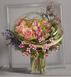 Floral Bouquets, Wedding Bouquets, Wedding Flowers, Floral Wreath, Deco Floral, Arte Floral, Floral Design, Beautiful Flower Arrangements, Floral Arrangements