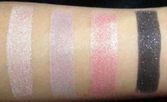 Innocent + Twisted Alchemy August 2014 Subscription - Swatches and Review