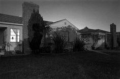 Henry Wessel, Night Walk, Los Angeles, No. 16, 1995