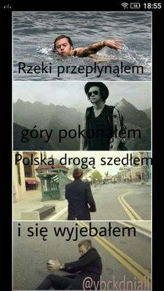 Haha Funny, Funny Jokes, Lol, Polish Memes, Weekend Humor, Really Funny Pictures, Aesthetic Memes, Funny Mems, Me Too Meme