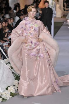 Christian Dior Fall 2007 Couture - Collection - Gallery - Style.com
