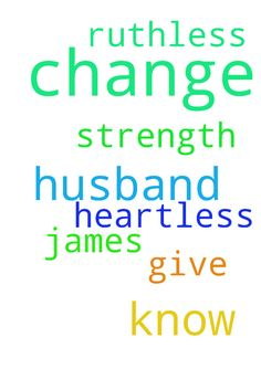 I need prayer to change me I know I can't change my - I need prayer to change me I know I cant change my husband but I can ask God to give me strength and change my husband James who is heartless and ruthless Posted at: https://prayerrequest.com/t/kzP #pray #prayer #request #prayerrequest
