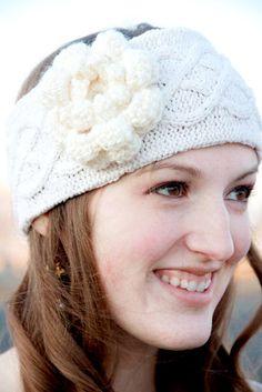 No sew - use fabric glue - DIY head wrap