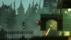 steampunk game ui - Google Search