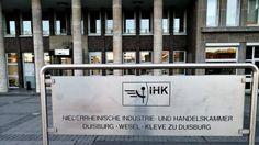 Unternehmensübergabe richtig vorbereiten: Infoveranstaltung am 12. Juni in Duisburg