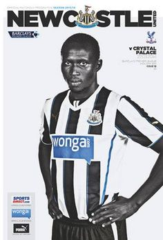 Newcastle United - Barclays Premier League
