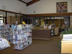 Willits Library | Flickr - Photo Sharing!