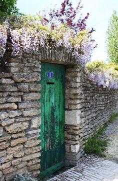 Ile de Re, France comme le numéro de la maison, est la 1er à visiter