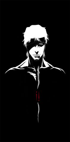Abyss by oksanak on DeviantArt Bleach Anime, Bleach Fanart, Aizen Sosuke, Bleach Characters, Naruto Characters, Manga Anime, Anime Art, Smooth Talker, Handsome Anime Guys