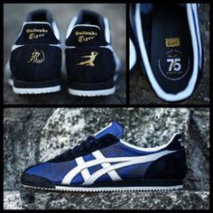 every action fan needs these bruce lee onitsuka tigers in their sneaker