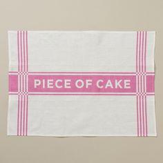 A darling tea towel... #dailyfancy