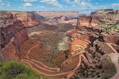 Moki Dugway - one of the coolest drives ever!
