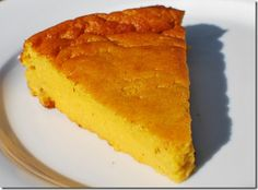 Orange and Almond Cake | Slimming Eats - Slimming World Recipes