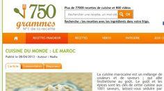 La concurrence va encore exacerber le marché de la presse cuisine. Le 16 mai, 750g.com fera son entrée dans les kiosques avec un magazine bimestriel vendu 3,50 euros. Fondé en 2004, le site attire aujourd'hui 5 millions de visiteurs uniques par mois, selon Médiamétrie. Il vise le même succès que le pionnier du genre, Marmiton.org, leader avec 7,3 millions de visiteurs uniques, qui a lancé son magazine fin 2010 pour fêter ses 10 ans sur le Web.