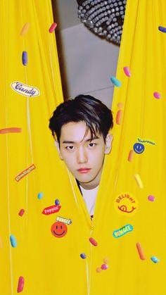 Selca Baekhyun, Baekhyun Chanyeol, Bts And Exo, Exo K, Baekhyun Wallpaper, Exo Lockscreen, Kpop, Exo Members