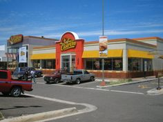 Apopa, El Salvador...I ate at this EXACT fast food joint...I miss it :(