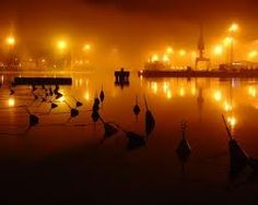Finnish Lake, Finland