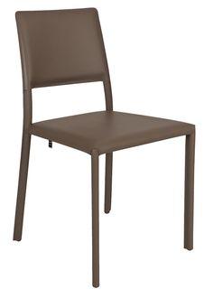 #cacao #diningroom #chairs #now!byhuelsta #hulsta