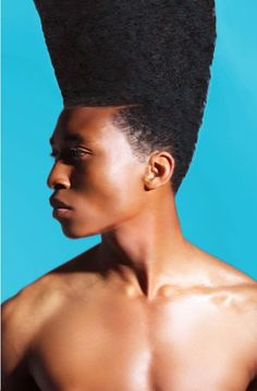 picture suggestion for fade haircut black men waves
