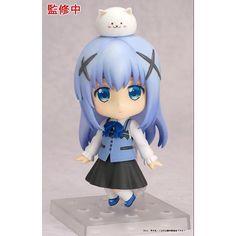 http://ift.tt/19nPHiJ #WF2015s Is the order a rabbit #ご注文はうさぎですか #GochuumonwaUsagiDesuka #ChinoKafuu #香風智乃  #nendoroid #黏土人 #ねんどろいど #Figure #玩具 #Toy #toyphotography #toygraphyid #模型 #PVC #Q版 #ACG #Anime #goodsmile #GSC #cute #goodsmilecompany #kawaii #Otaku
