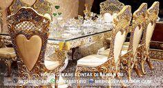 Set Kursi Makan Mewah European Klasik Gold , http://www.mebeljeparaukir.com/set-kursi-makan-mewah-european-klasik-gold/