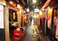 Located in Tokyo's popular Shinjuku ward just north of the world's busiest rail station, you'll find a small alley called Omoide Yokocho. The historic alley, known locally as Memory Lane or Piss Alley depending on who you ask, is in fact one of Tokyo's more authentic and atmospheric dining destinations.   Don't let the negative nickname deter you. Today, it's a bit of a misnomer anyway. In 1999, the entire alley was destroyed in a fire. It has since been rebuilt in much the same way and…