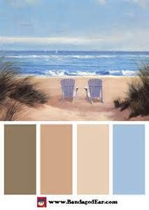 beach house color palette - Bing Images