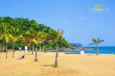 A Praia Jureia tem infraestrutura turística pequena, porém suficiente para permitir ótima estadia. Pode chegar!  Leia mais >> http://www.guiaviagensbrasil.com/blog/8-motivos-porque-voce-deveria-ir-para-o-litoral-norte-de-sp/