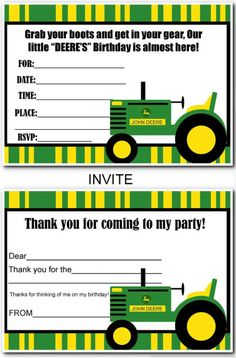 http://printablepartypacks.blogspot.com/2011/04/john-deere-tractor-birthday-party-pack.html?m=0