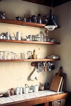 Chez Katsuya Kamo | MilK decoration