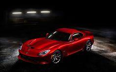 2014 SRT Viper