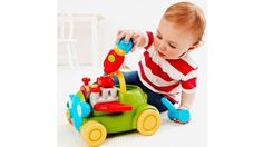 http://www.educationaltoysplanet.com/toddlers.html?cat=294 Click for the entire collection of Present Ideas Toys Tools for Toddlers Educational Toys Planet