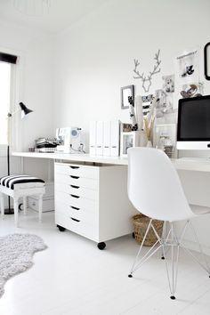 Craft/Office room