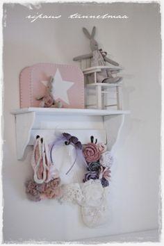 handmade hair accessories for little girls