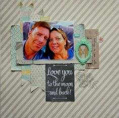 I Love You - Scrapbook.com