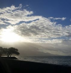 #Maui only four more months before I get to go back.