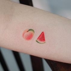 60 Adorably Small Tattoos That Prove Bigger Isn't Always Better - Page 5 of 6 - Straight Blasted Mini Tattoos, Dainty Tattoos, Little Tattoos, Pretty Tattoos, Love Tattoos, Body Art Tattoos, Small Tattoos, Tattoos For Women, Tatoos