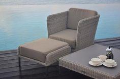 Mirage lounge chair  www.indian-ocean.co.uk
