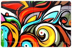 graffiti mural - Google Search