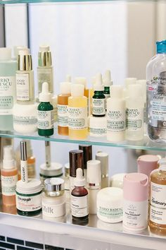 Tips + Tricks: Complexion Perfection with Mario Badescu - Urban Outfitters - Blog