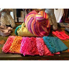 Matta scarves