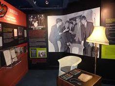 Resultado de imagem para Port Sunlight The Beatles