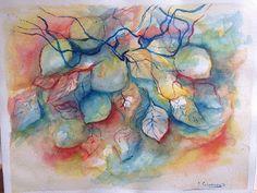 sogni e arte: Limoni