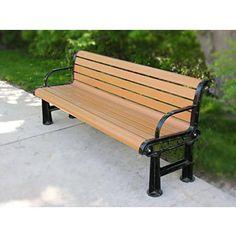 outside decks Ireland,Carlo,red oak best wood park bench slats