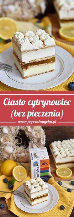 Kolaci I Torte, Recipies, Cooking Recipes, Sweets, Baking, Breakfast, Cake, Food, Food Cakes