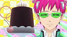 - Saiki Kusuo no Psi-nan ~ DarksideAnime Otaku Anime, Me Anime, I Love Anime, Manga Anime, Anime Art, Coffee Jelly, My Coffee, Psi Nan, Danshi Koukousei No Nichijou