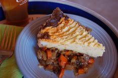 This is a nice hearty dish. Meat eaters will appreciate the substance of this vegan take on shepherd's pie.