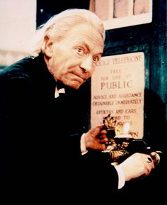 William Hartnell played the very first Doctor Who in the 1960s (Picture: BBC) The BBC has acknowledged rumours of the recovery of seven unse...