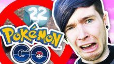 awesome Pokemon GO | THE WORST POKESTOP EVER?!