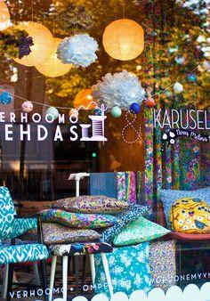 GO SHOP: www.novamelina.com  International shipping!  Liberty pf London fabrics, unique design products, boho scarfs, pouches, lanyards, softies, accessories, all things pretty!  #libertyoflondon #libertyprint #pouch #neon #tassel #unique #handmade #finnish #design #artgallery #myshop